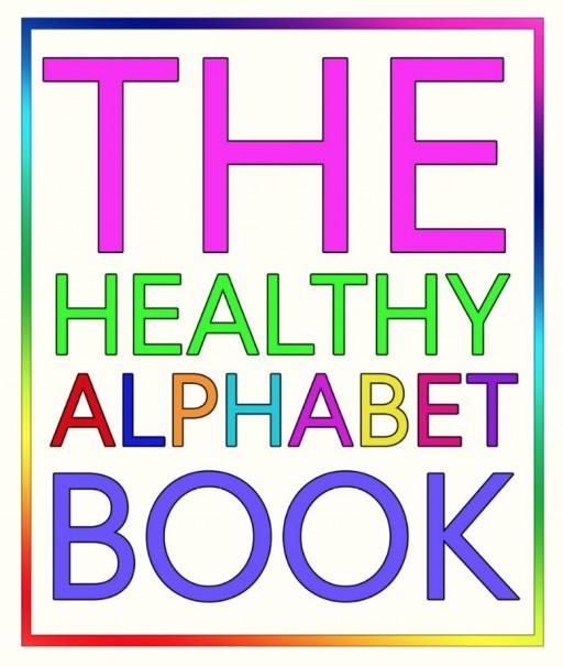 Zeeshan Hoodbhoy's 'The Healthy Alphabet' Book