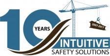 Ten Year Anniversary Celebratory Logo