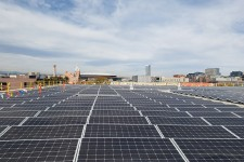 Auraria Campus Installs Solar Array in Downtown Denver