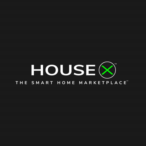 Introducing House X: The Smart Home Marketplace™