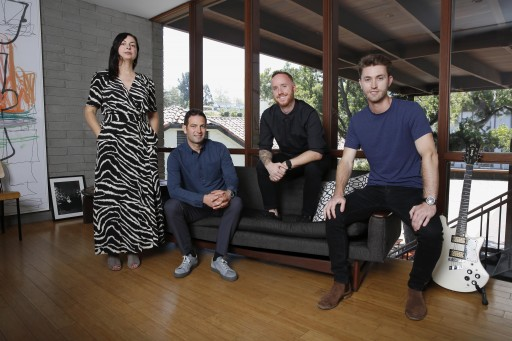 West One Music Group Expands Senior Management Team, Launches Custom Music Division