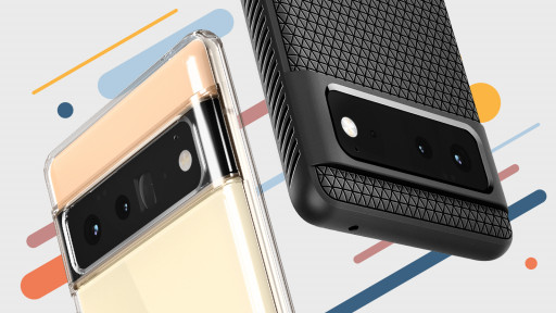 Spigen Unveils a Pixel-Perfect Collection for the Google Pixel 6 and Pixel 6 Pro