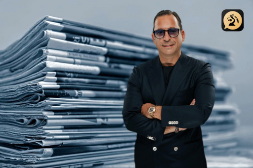 G999: Josip Heit, GSB Gold Standard Expands Its GSMedia Division With Strategic Media Acquisition