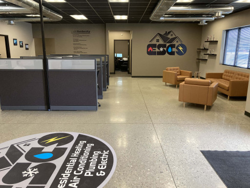 ESCO Heating, AC, Plumbing & Electric Announces It's Moving Locations