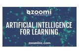 Zoomi is Artificial Intelligence for Learning