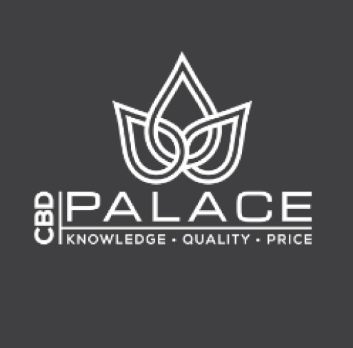 The CBD Palace Thrilled to Announce Launch of New Website