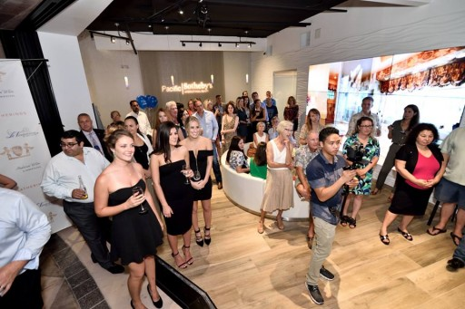 Pacific Sotheby's International Realty Celebrates Grand Opening of Global Headquarters