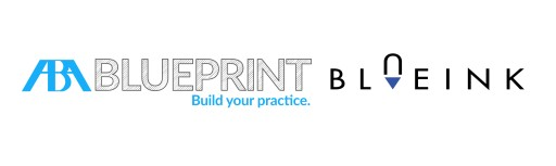 BlueInk eSignatures and the American Bar Association's 'Blueprint' Team Up to Enhance the Legal Industry's Operations Through eSignature Technology