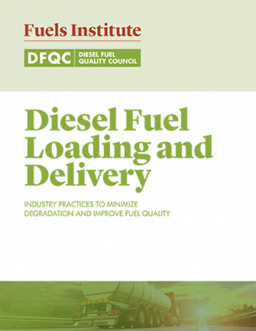 New Resource Helps Diesel Fuel Distributors Protect Fuel Equipment and Vehicles