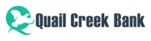 Quail Creek Bank Offers Online Transactions to Its Customers