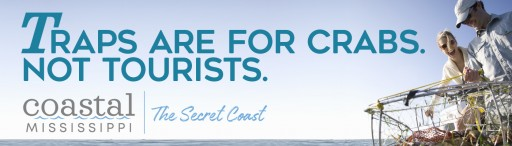 Shhhh! Visit Mississippi Gulf Coast Unveils New Name and New Tourism Campaign
