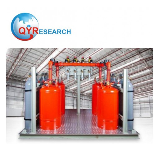 Enhanced Fire Detection and Suppression Systems Market Outlook 2019, Business Overview in the Future: QY Research