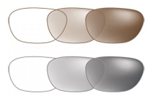 Myeyewear2go Provides an Explanation: Brown vs Gray Transition Lenses