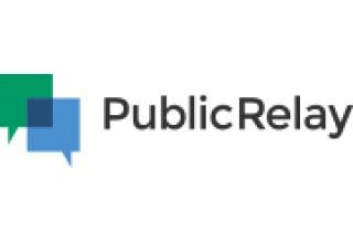 PublicRelay Media Intelligence