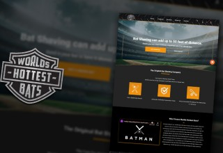 World's Hottest Bats Home Page