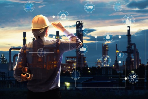 Verdantis Partners With an Oil & Gas Giant to Digitally Transform Its Material Master Data