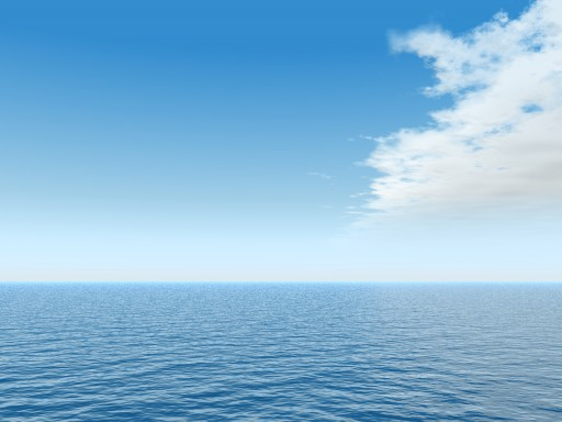 Financial Education Benefits Center: Be the Ocean, Be the Sky in Meditation