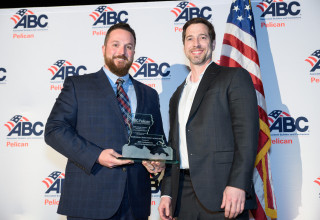 MMR Group receives ABC Awards