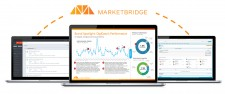 MarketBridge's next-gen sales and marketing intelligence suite