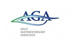 Logo - Adult Gastroenterology Associates