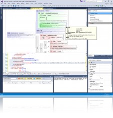 Graphical XML Schema Editor