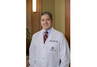 Dr. Marco A. Rodriguez, MD International Spine Institute