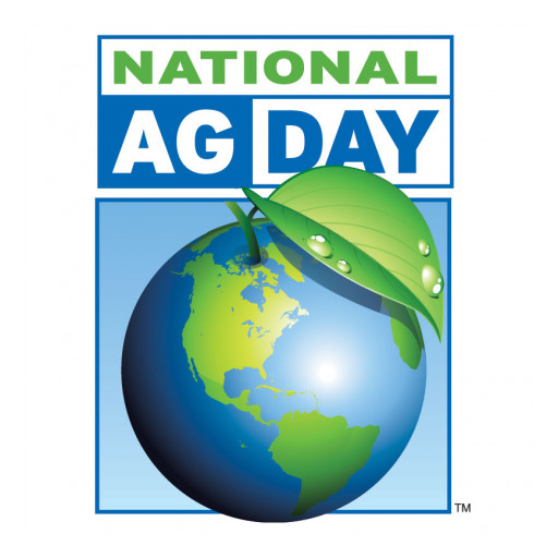 Celebrate America's Farmers on National Ag Day