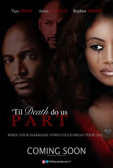 """Til Death Do Us Part"""
