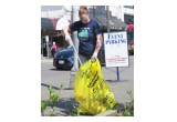 Keeping Seattle clean and green