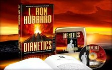 Dianetics: The Modern Science of Mental Health and lectures L. Ron Hubbard delivered in 1950 to those wishing to learn to use the technology.