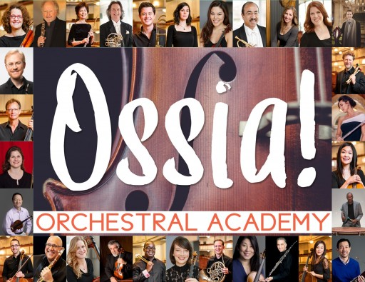 Classical Movements Presents Top International Orchestra Musicians in Virtual Masterclasses