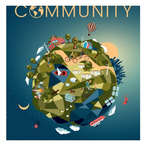 Pilot Episode and Campaign Released for 'Planet Community' - Web Series That Features Intentional Communities
