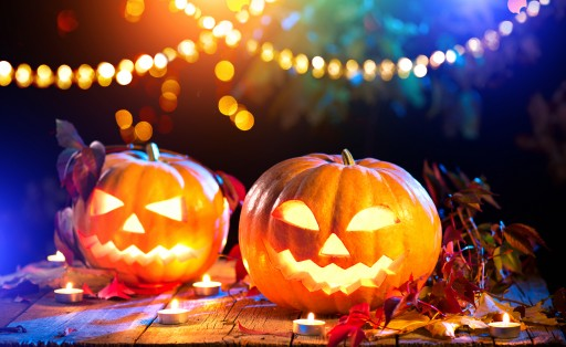 Spooky Treats Are a Fun Part of Halloween, but FEBC Says to Be Careful to Stay Safe This Haunting Holiday