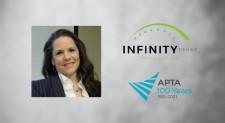Infinity Rehab Therapist Selected as APTA Centennial Scholar