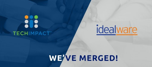 Tech Impact and Idealware Merge, Providing Full-Service Technology Education and Implementation Services to Nonprofits
