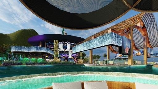 New Resort Brand Closes Early Round With Prominent LA-Based Private Equity Investors