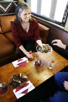 Chocolate Lovers' Train at Verde Canyon Railroad