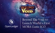 Beyond the Void, OpenLedger hosted ICO