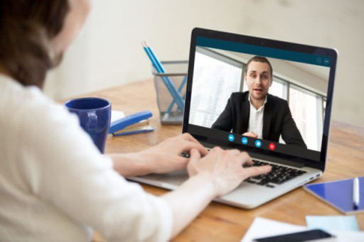 Small Business   How to manage your remote staff