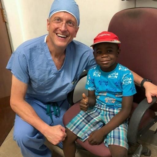 OrthoAtlanta Medical Director Michael J. Behr, M.D., Completes Eighth Medical Mission Trip to Haiti