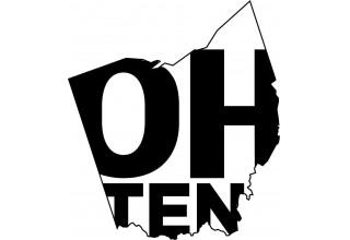 OHTen Logo