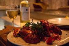Lobster Fra Diavola