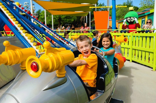 Six Flags to Become First Family of Parks to Earn Certified Autism Center Designation