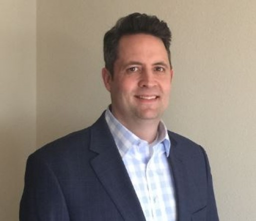 Bluewater Promotes Travis Combs to Vice President of Integration
