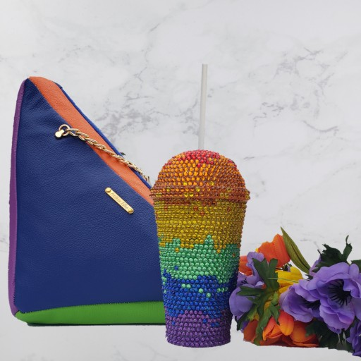 Milissa Blue Design Co. Proudly Presents the Geometric Hues Collection