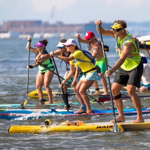 Still Time to Register for 12th Annual Sea Paddle NYC