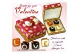 Valentine Limoges Boxes for perfect Gift Giving at LimogesCollector.com