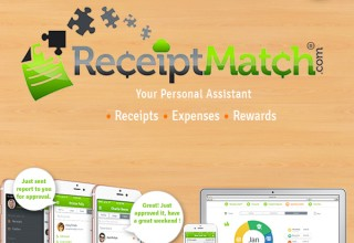 ReceiptMatch Spending Habits and In-App Messaging