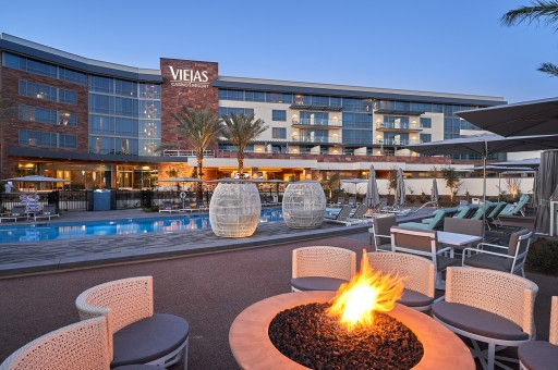 Viejas Casino & Resort is Focused on Guest Safety