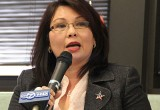Congresswoman Tammy Duckworth